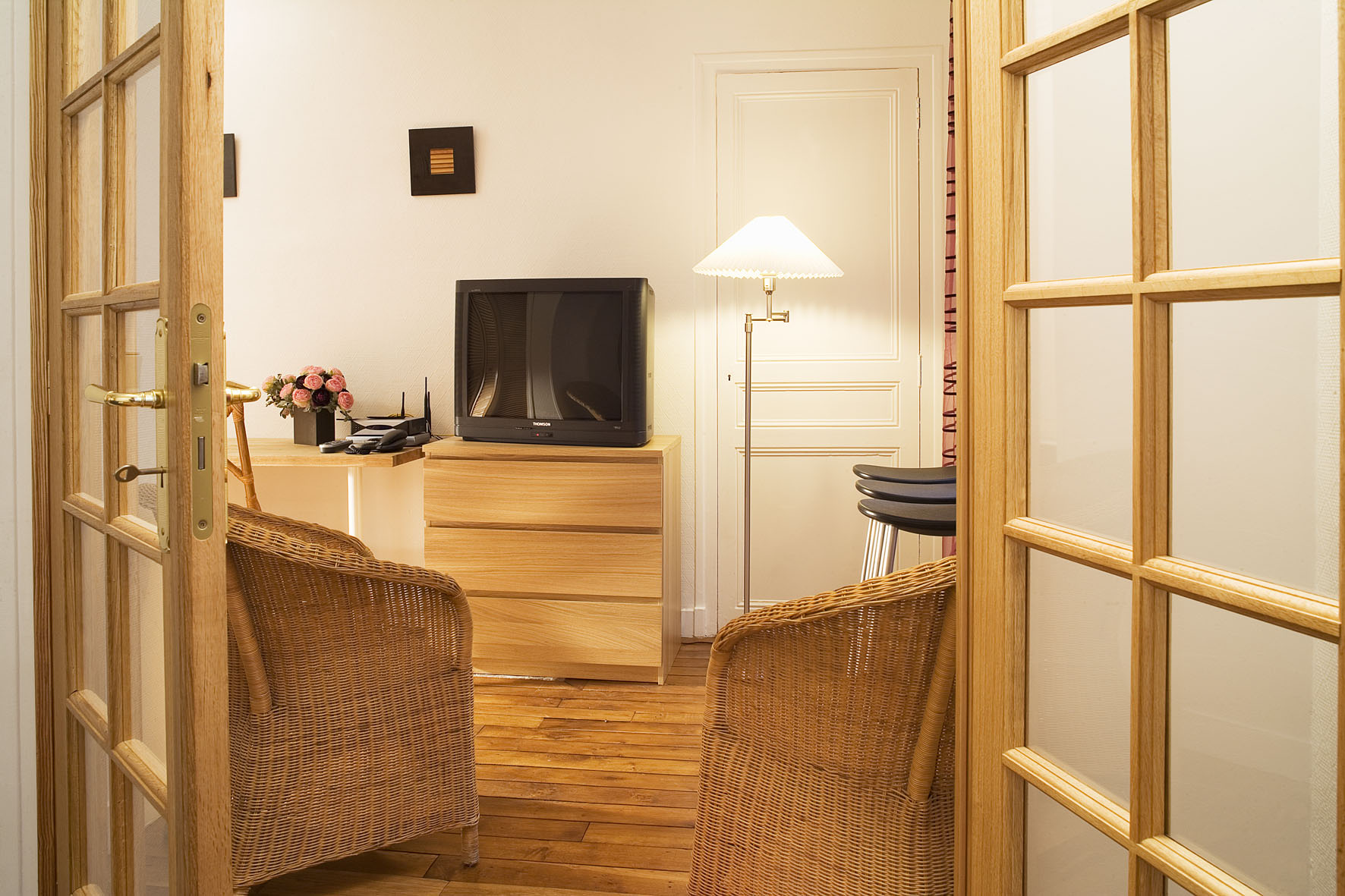 Appart Hotel Paris